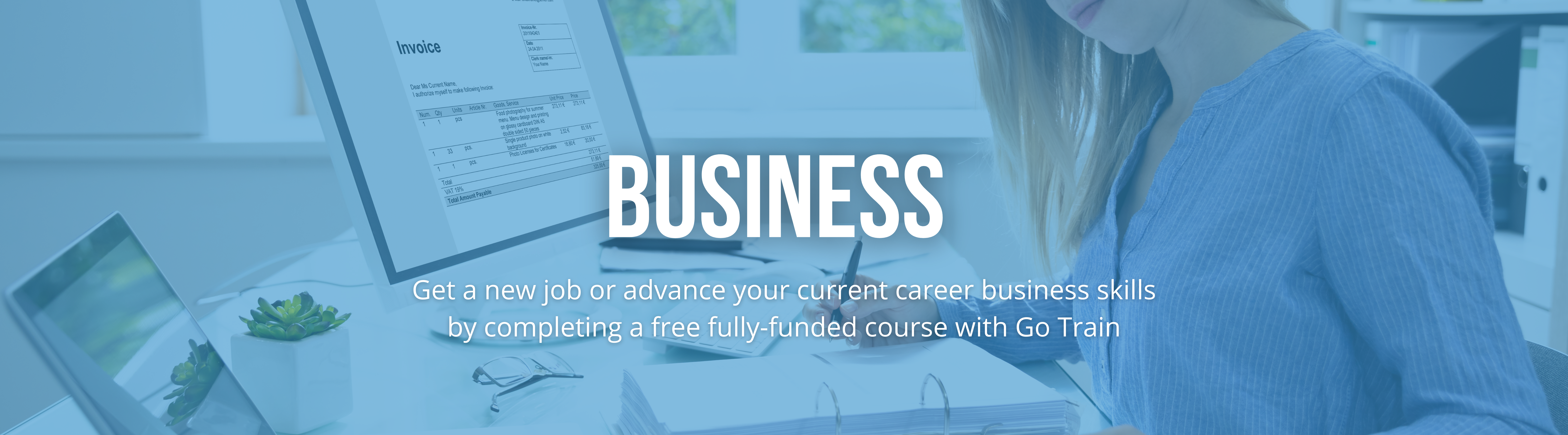 Free Business Courses