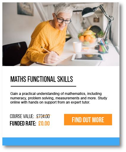 Maths_functional_skills_course
