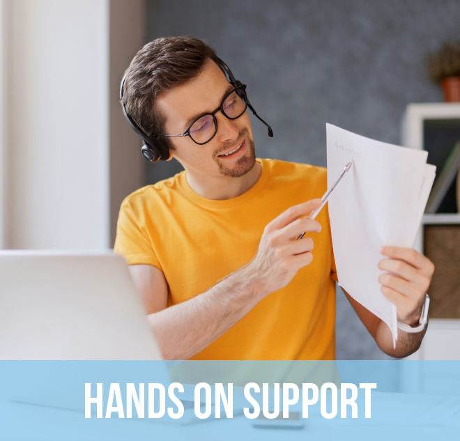 hands_on_support